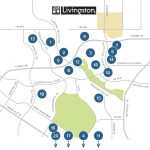 Livingston Schools Map 1