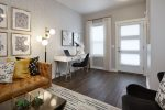 Livingston Plum Octave Townhomes