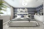 Livingston Charlotte 26 – Photo – Owner's Suite