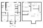 Livingston Conklin SSY 30 – Floorplans